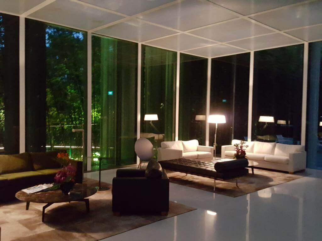 LE NOUVEL ARDMORE interior light