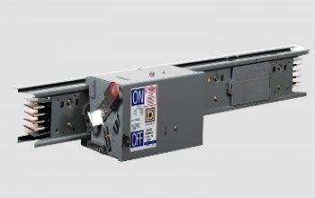 Sandwich LV Busbar Trunking System - Schneider