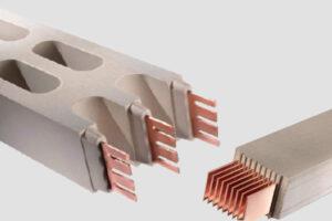 Busbar Cast Resin Low voltage - Tecobar