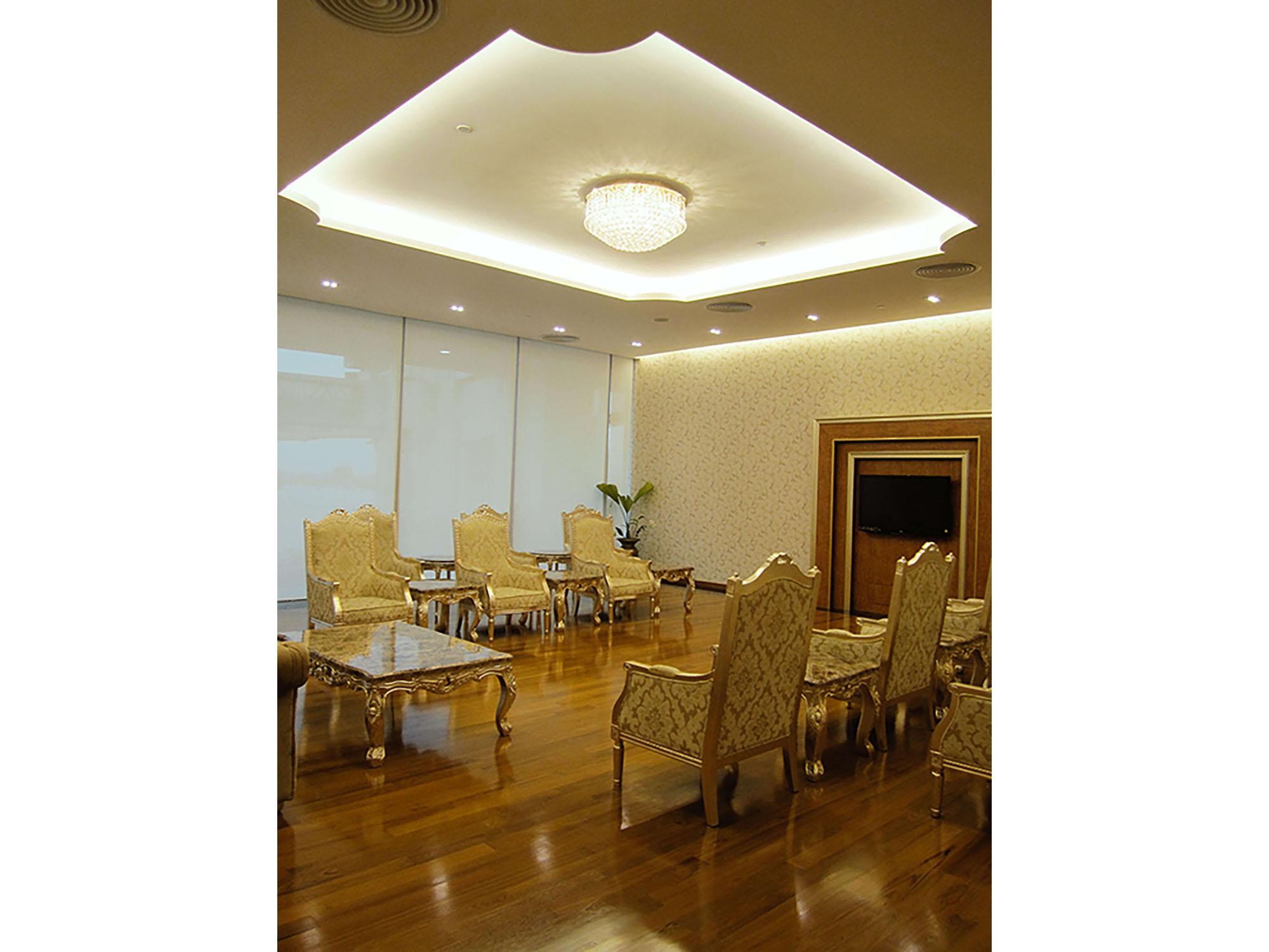 ceiling light livingroom
