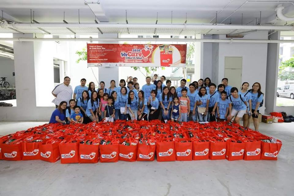 CSR - We care