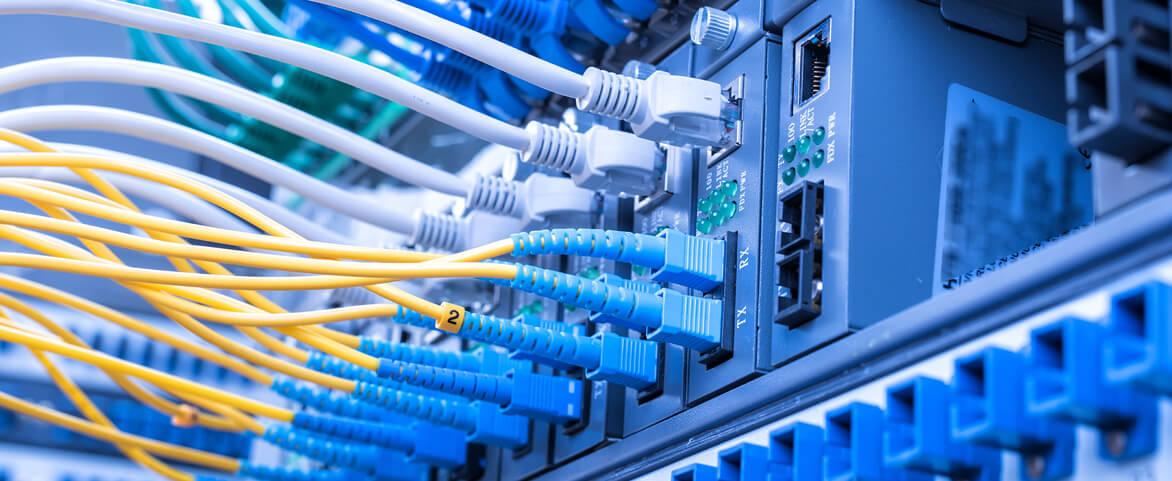 Data Communication Services