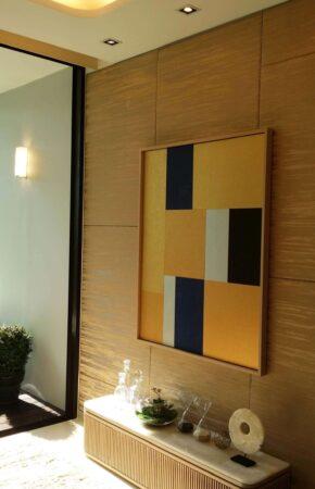 livingroom lighting the crest project
