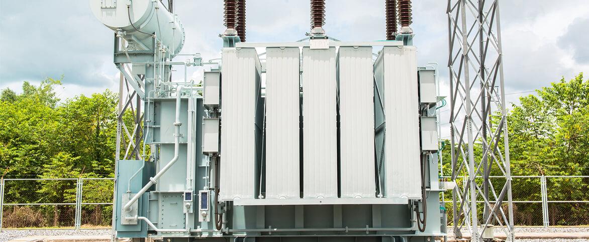 Power Transmission System - Transformers