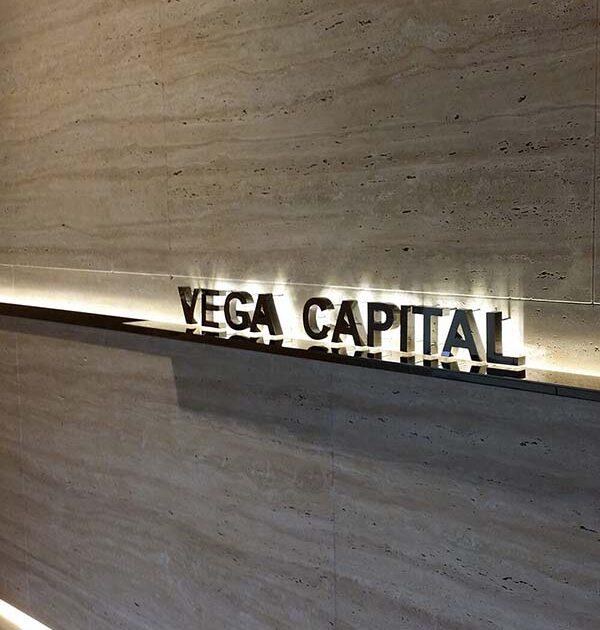 vega lighting project light journey 1