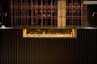 lighting for hotel lobby