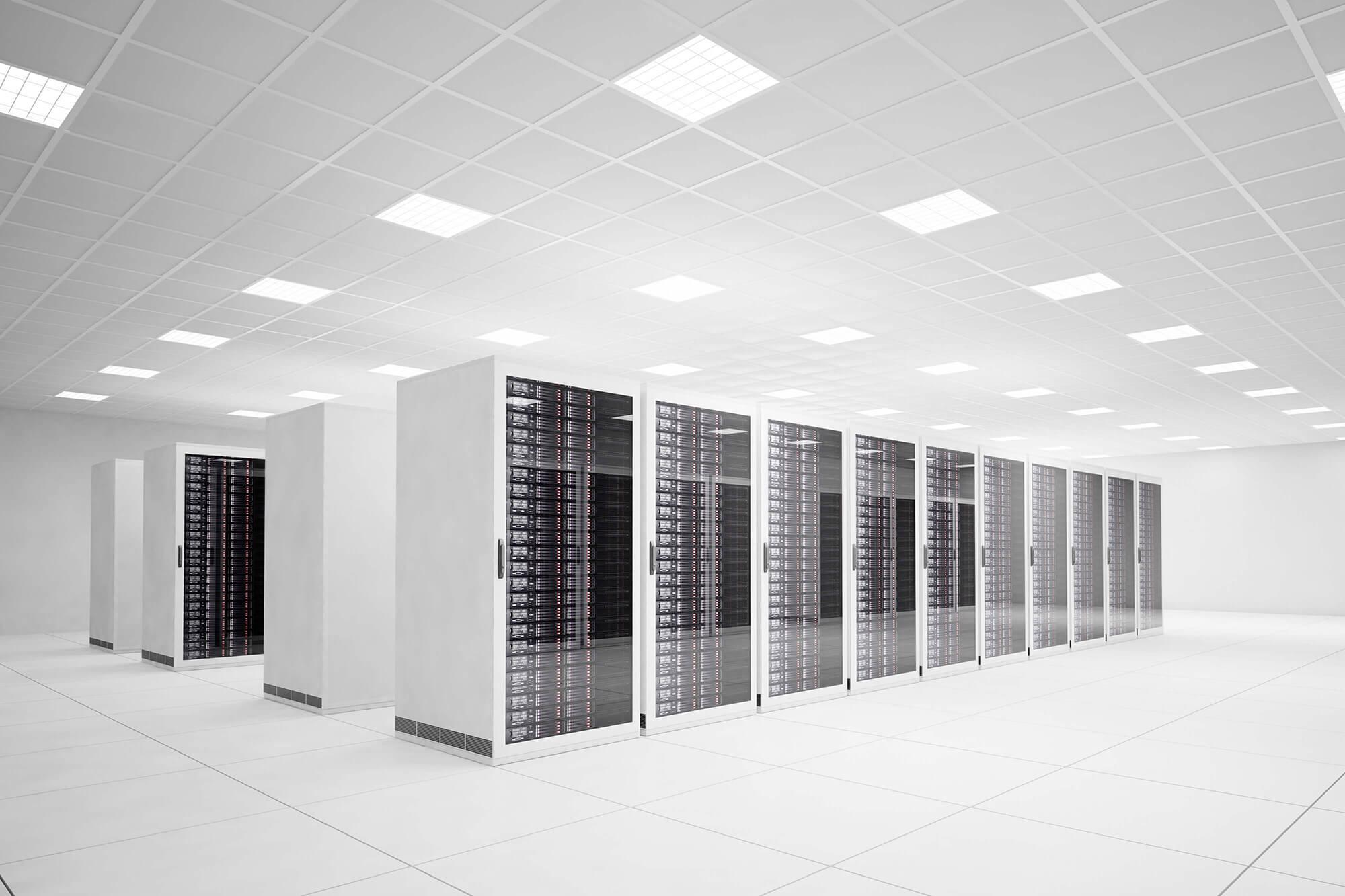 Data center of the future