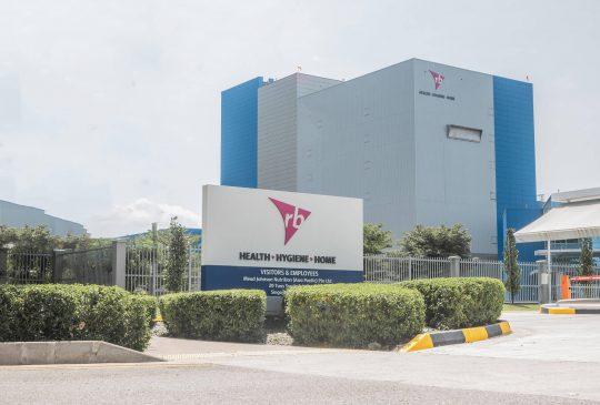Mead Johnson Singapore