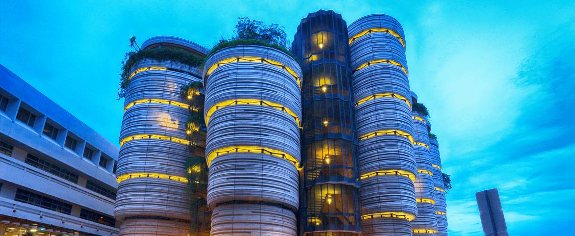 Lighting Project singapore