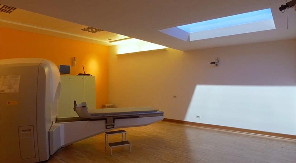 Lighting for Healthcare Application