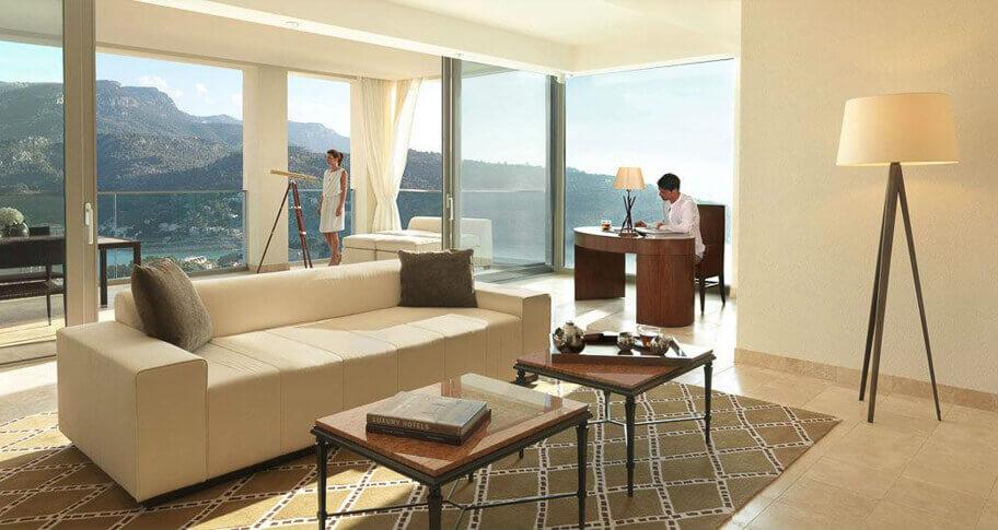 Metalarte Project Jumeirah port soller hotel mallorca