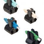 Fiber Connectors and Adapters