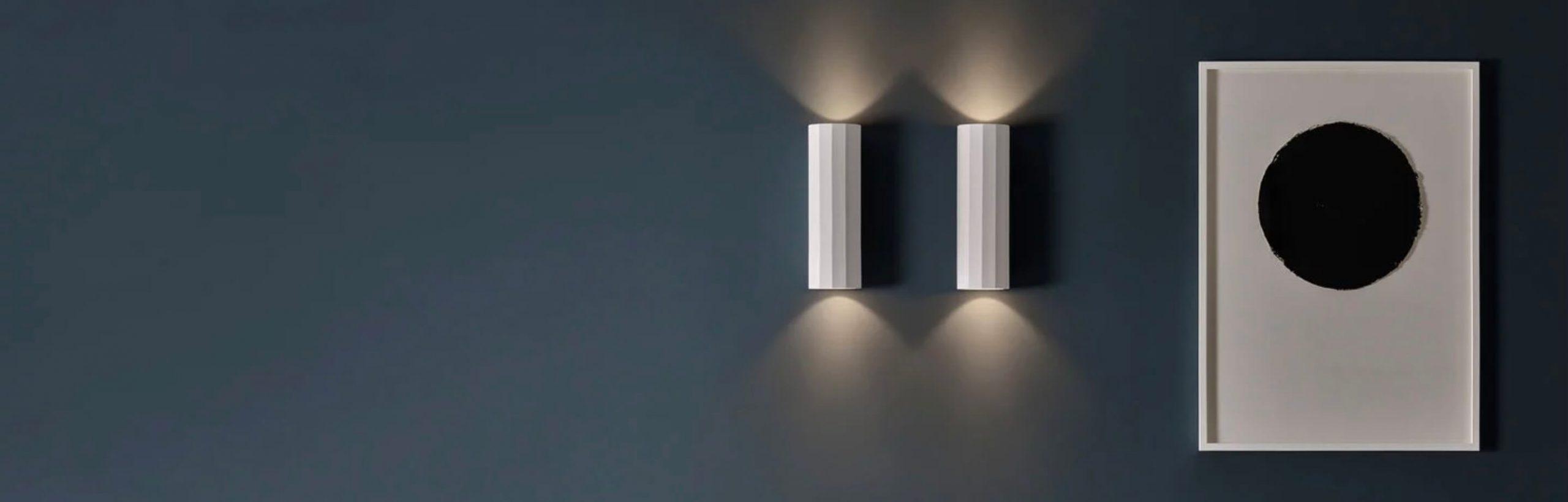 Astro lighting banner