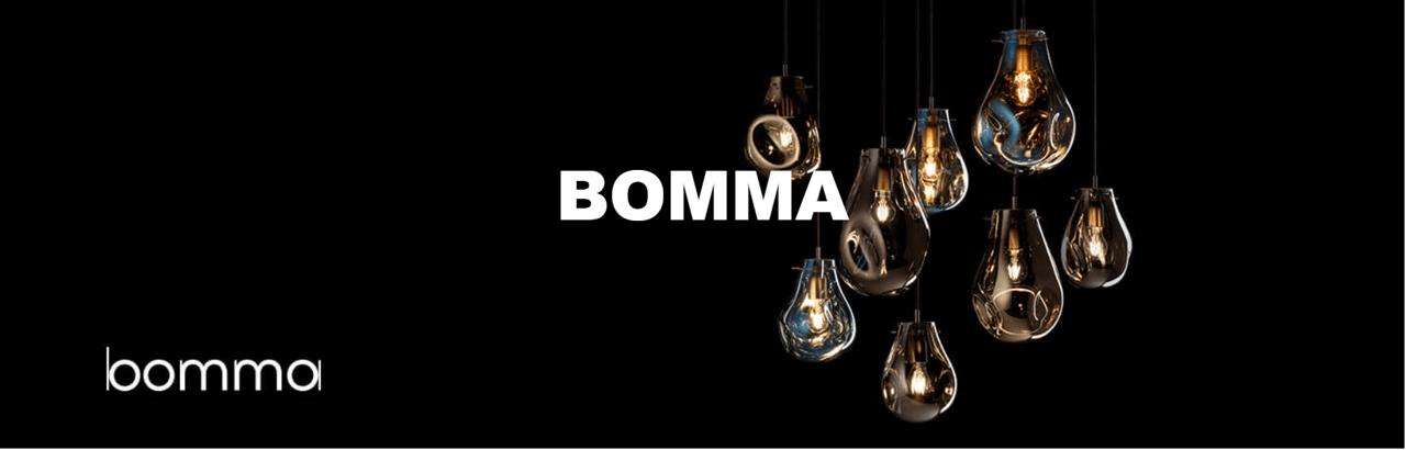 Bomma Banner