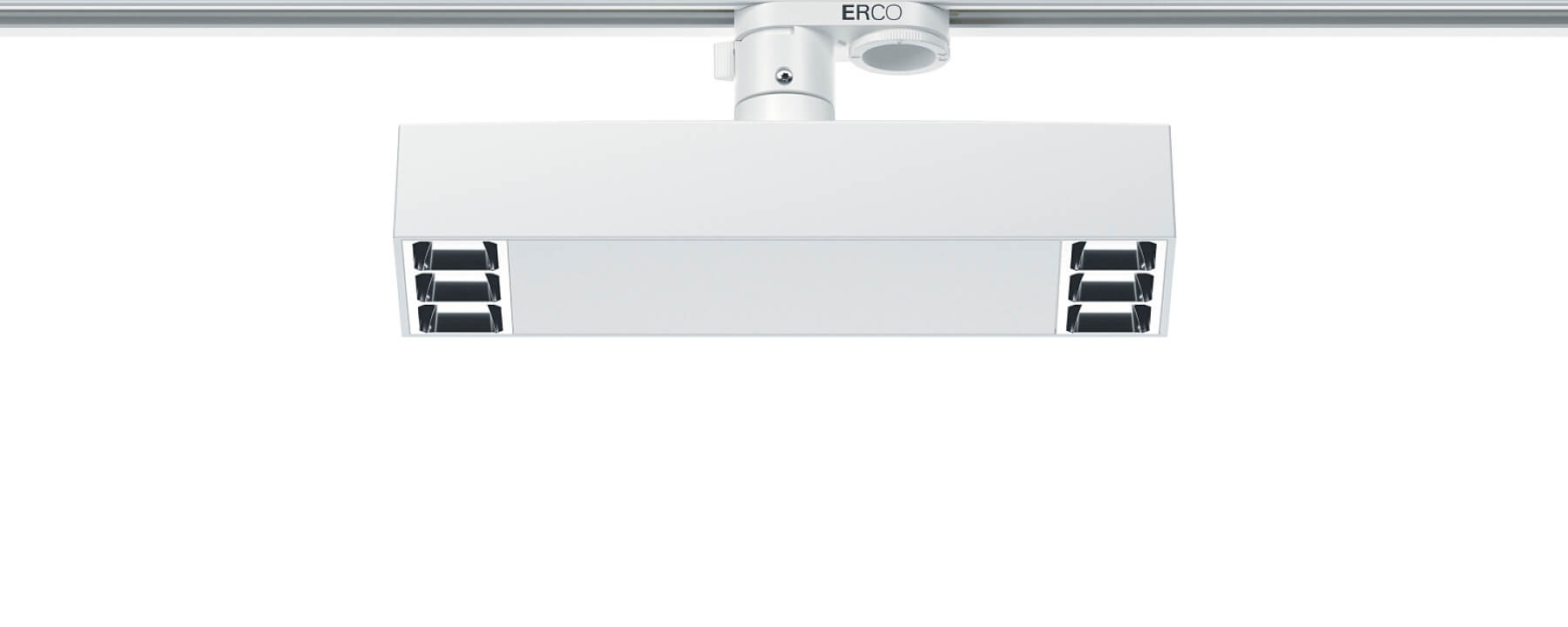 ERCO lighting product compar