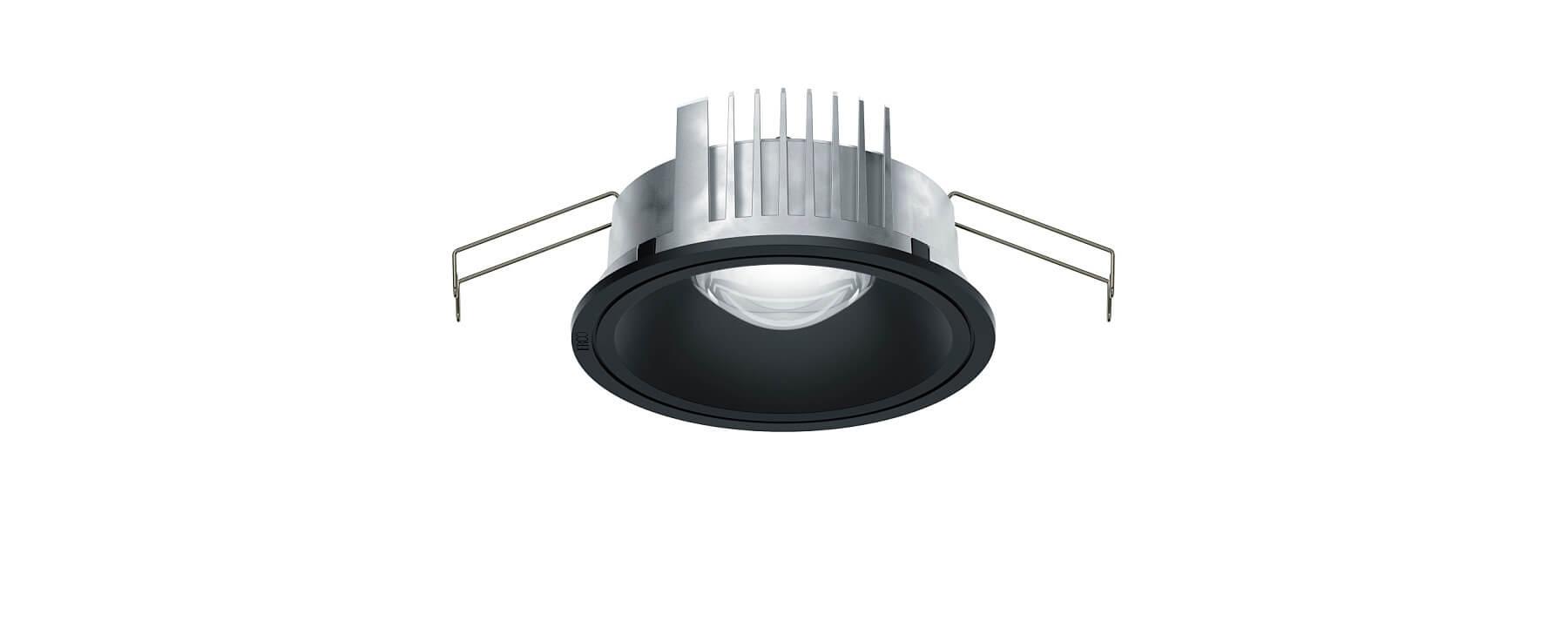 ERCO lighting product skim