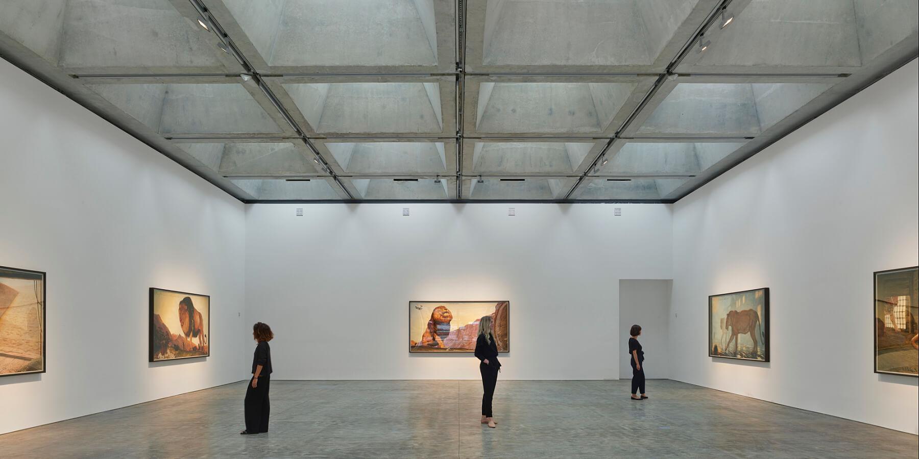 Museum Lighting project Kasmin Gallery New York.pdf