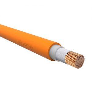 LSZH Flame Retardant Fire Resistant Cables