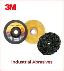 3M Industrial Abrasives