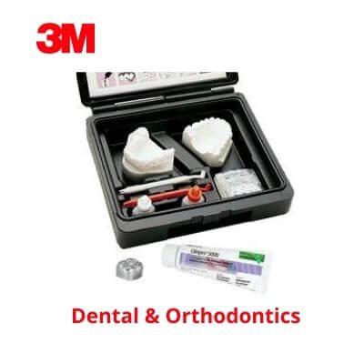 3M Dental & Orthodontics