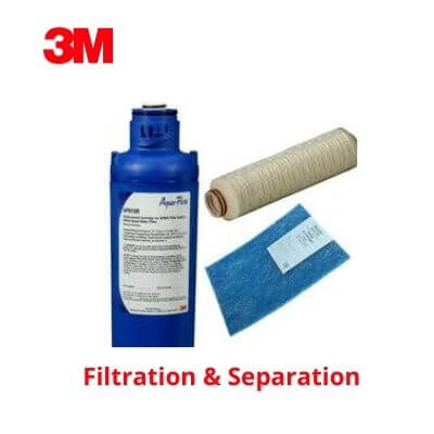 3M Filtration & Separation