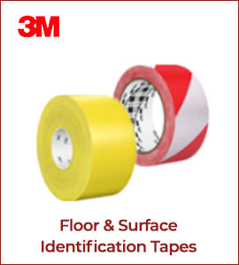 3M Floor Surface Tapes