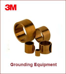 3M Ground Equipment