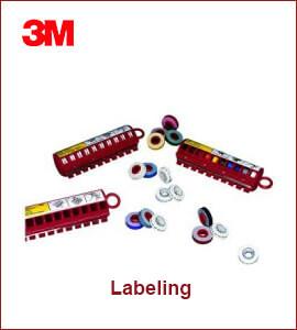 3M Labeling