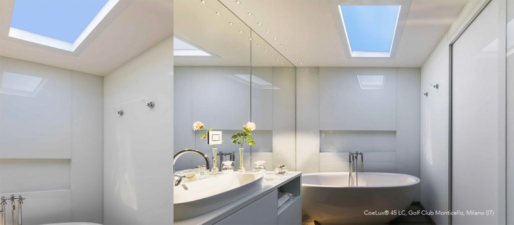 Coelux - Residential Applications