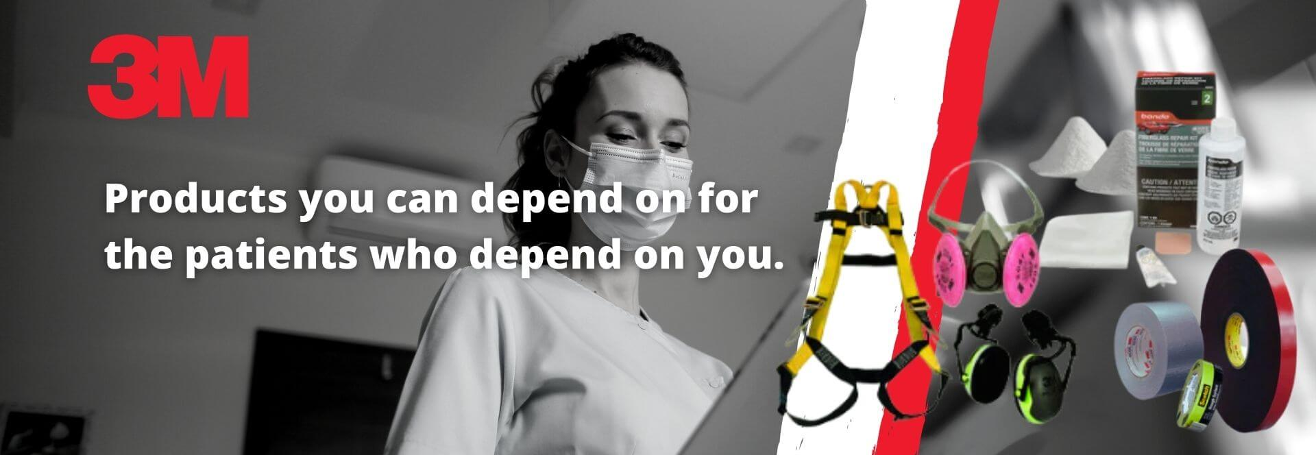3M Healthcare Products