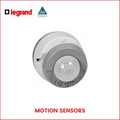 Legrand - PLEXO IP55_66 MOTION SENSORS