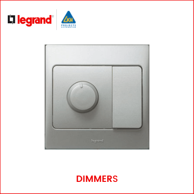 Legrand Switches-MALLIA Dimmer