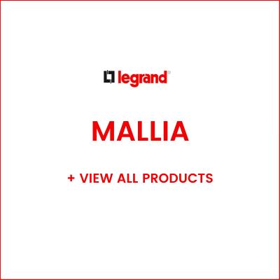 More MALLIA Switches
